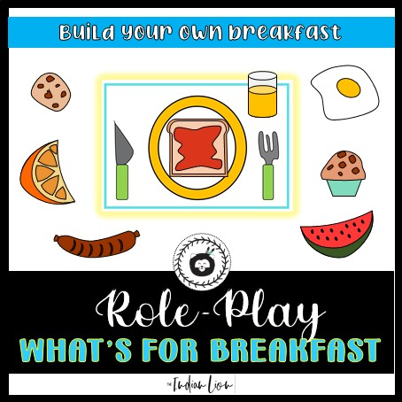 what's for breakfast pack